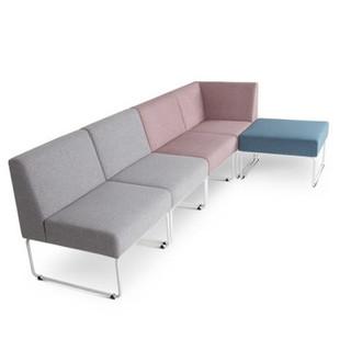 Ambiente Sofá modular Pix 2