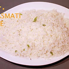 54. Plain Basmati Rice