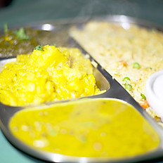 34. Flavor Of India Vegetarian Delight