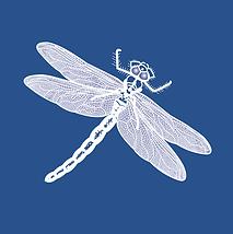 Dragonfly shirt tshirt adult