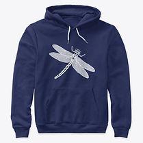 Dragonfly hoodie adult.jpg