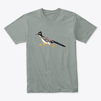Roadrunner shirt tshirt adult