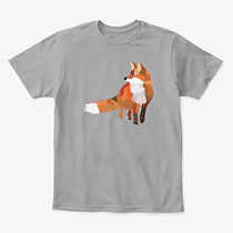 Fox no text grey.png