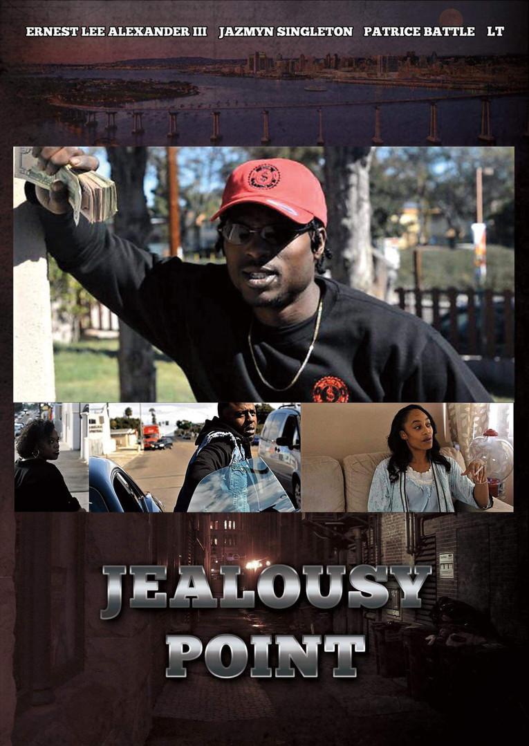 Jealousy Point Movie