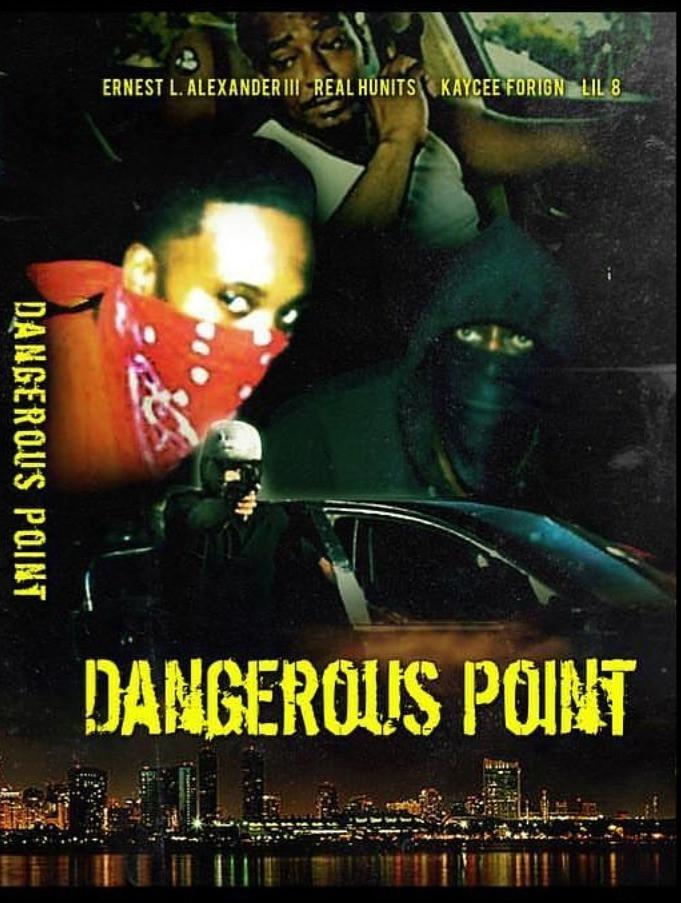 Dangerous Point Movie