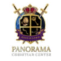 Panorama New Logo Transparent White Outl
