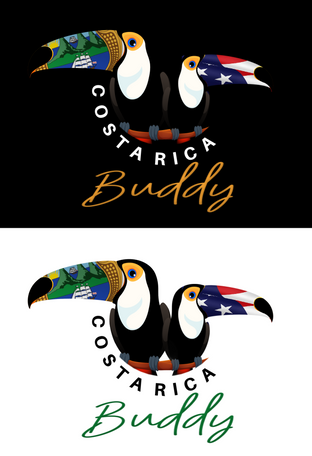 Costa Rica Buddy Logo #JosueDezign.png