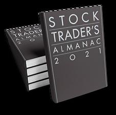 Stock Traders Alamanac 2021 - Josue Dezi