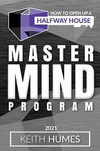 OPEN UP A HALFWAY HOUSE - Master Mind Pr