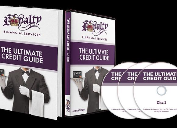 ROYALTY Ultimate Credit Guide