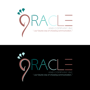 ORACLE AND COMPANY LOGO #JosueDezign .png