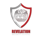 Revelation Security School Logo Transpar