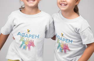 AGAPEH SUMMER CAMP T-Shirt White.png