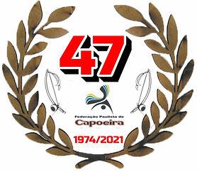 Logo FPC 47 Anos