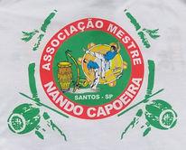 Logo Nando Capoeira