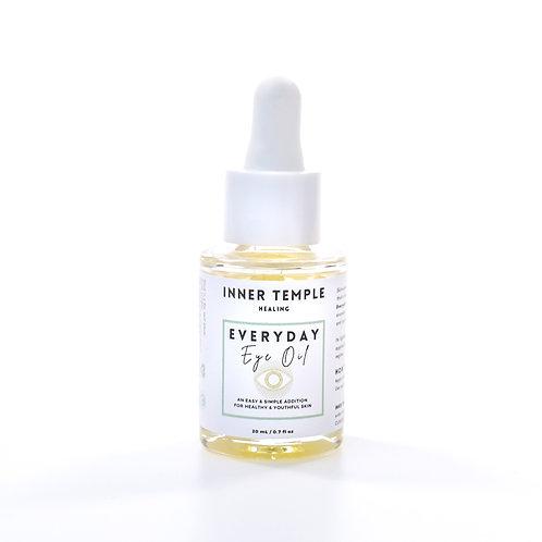 Everyday Eye Oil