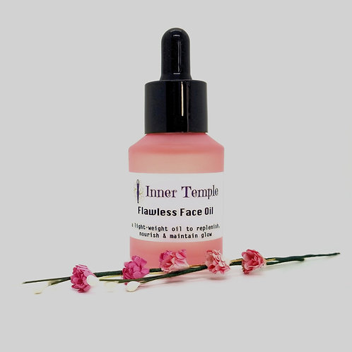Flawless Face Oil