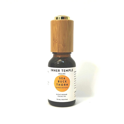 Sea Buckthorn Super Critical Oil