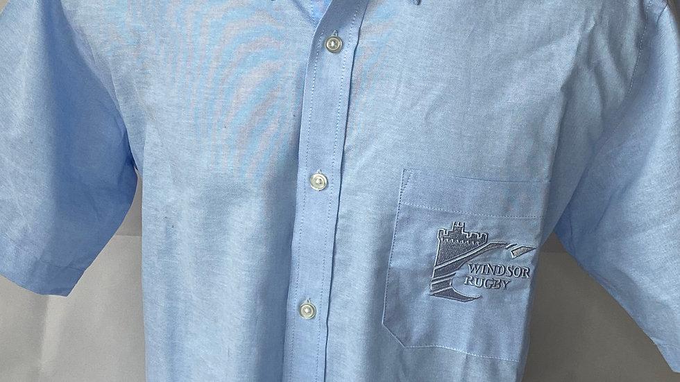 WRFC S/SL Oxford Shirt - Adult