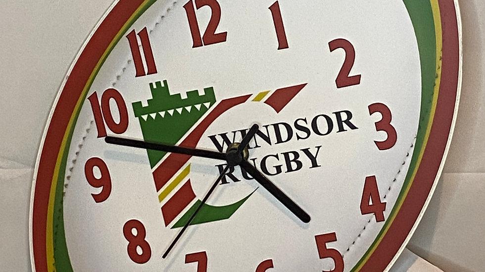 WRFC Wall Clock