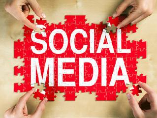 Top 10 Social Media Tips
