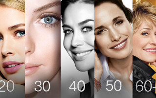 Skincare Fixes For Every Age