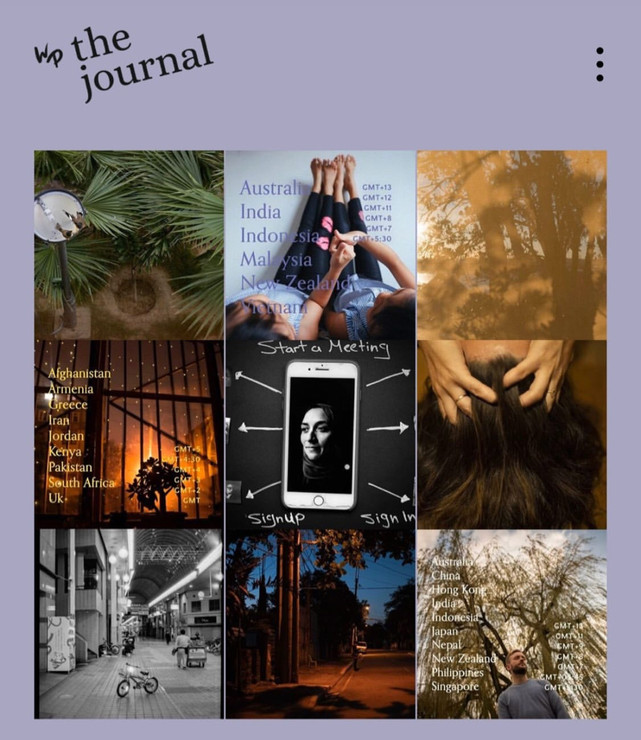 WP: The Journal
