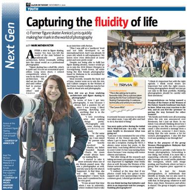 NextGen theSUN Newspaper