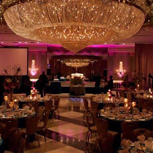 Annual Black Tie Gala