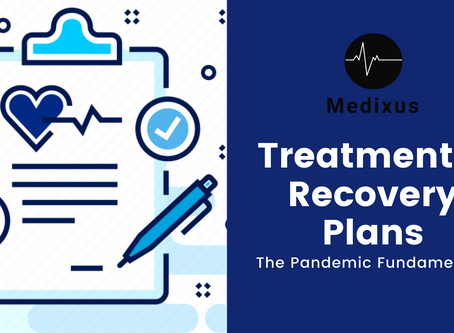 The importance of treatment and recovery plans
