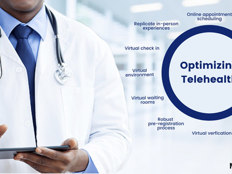 Optimizing virtual care  for the long term