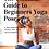 Thumbnail: The Ultimate Guide to Beginners Yoga E-Book