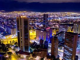 Bogotá es el segundo destino más importante de inversión extranjera directa en América Latina.