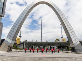 CORFERIAS ANUNCIA LA REACTIVACIÓN DE LA INDUSTRIA FERIAL EN COLOMBIA Y PRESENTA FERIAS 4.0