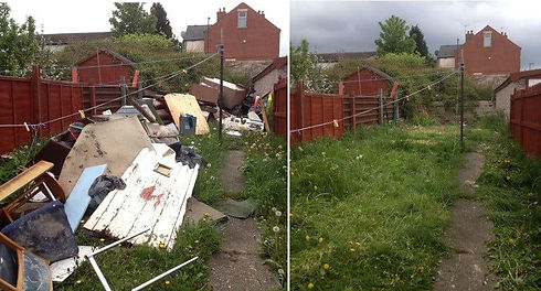 before and after garden clearance.jpg