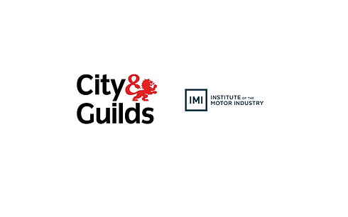 City & Guilds and IMI logo.png