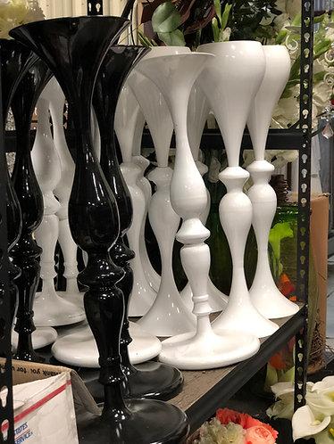 Black Or White Tabletop Urns