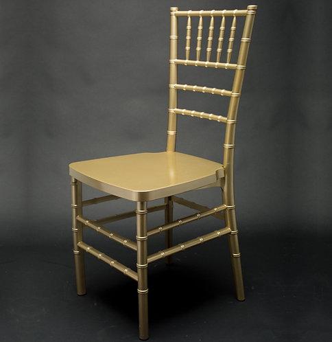 Gold Chavari Chairs