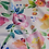 Thumbnail: Floral Print Assorted Linens