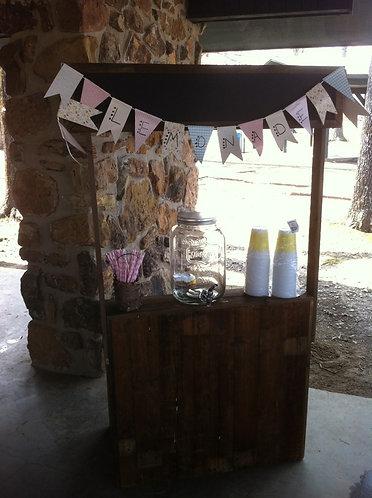 Small Lemonade Stand