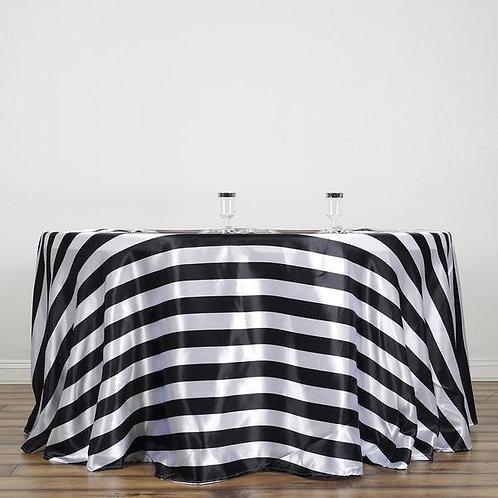Stripe Linens