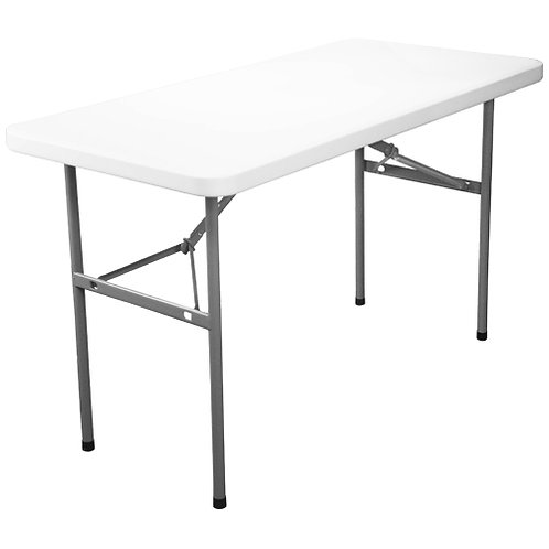 4ft Rectangle Table