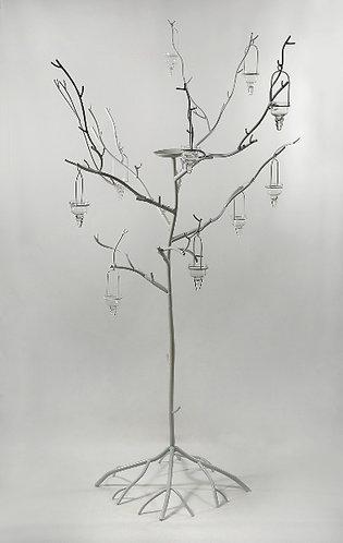 Large Metal Tree