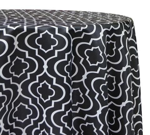 Art Deco Geo Linens