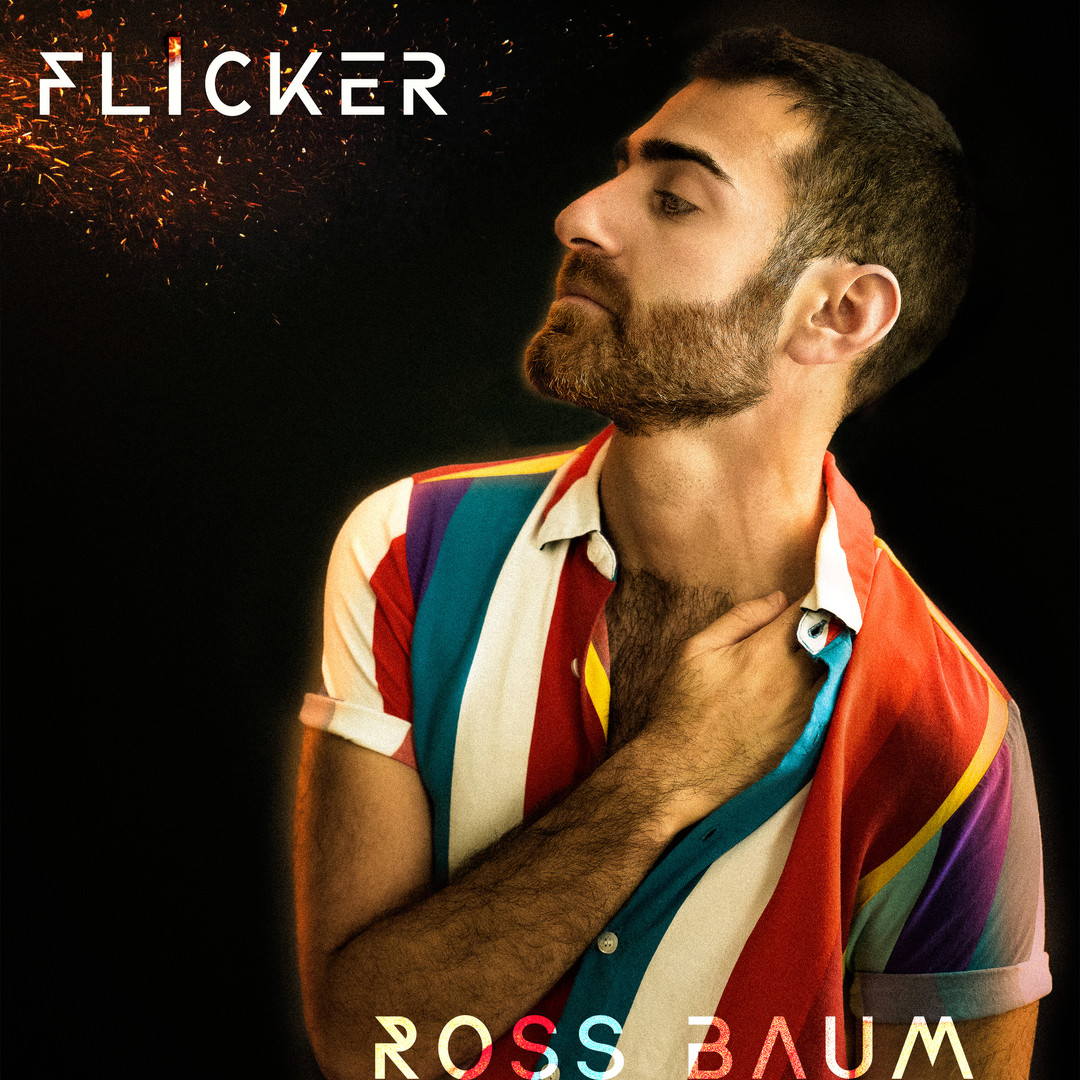Debut single 'Flicker' out now