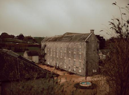 The Millhouse Wedding Venue