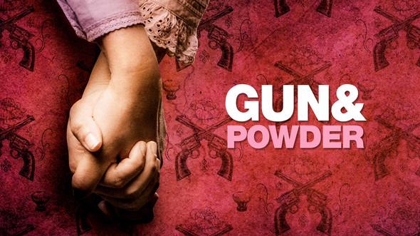 Gun & Powder World Premiere at Signature Theatre