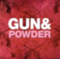 Gun & Powder logo