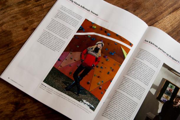 A-magasinet | Fem navn på designhimmelen: – Derfor ble vi designere