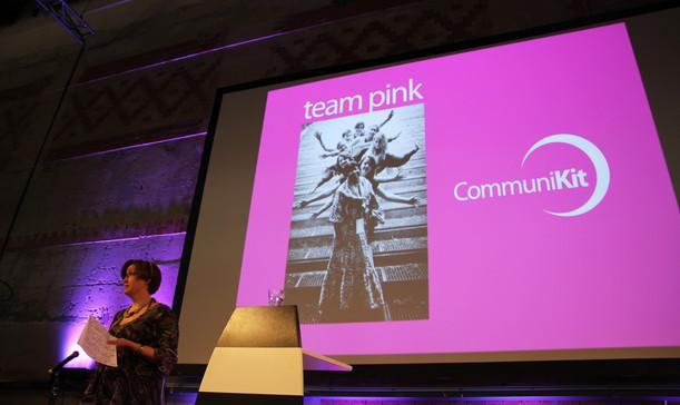 Best Presentation | 24 Hour Inclusive Design, DogA